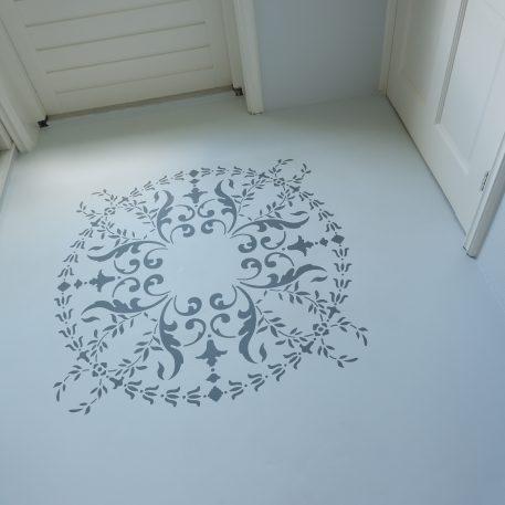 jdl mandala stencil sjabloon 60x60 cm diameter 120 cm5