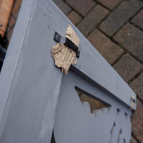 wandpaneel houtsnijwerk vegas 4-luik 210 bij 210 grijs6