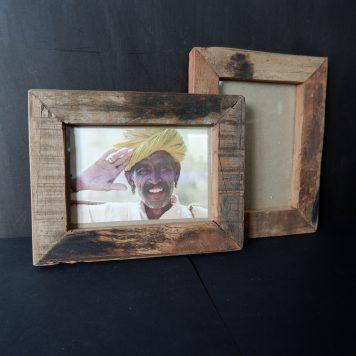 fotolijst truckwood 24 x 18.5 cm