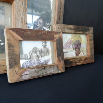 fotolijst truckwood 24x18.5 cm 20x15.5 cm