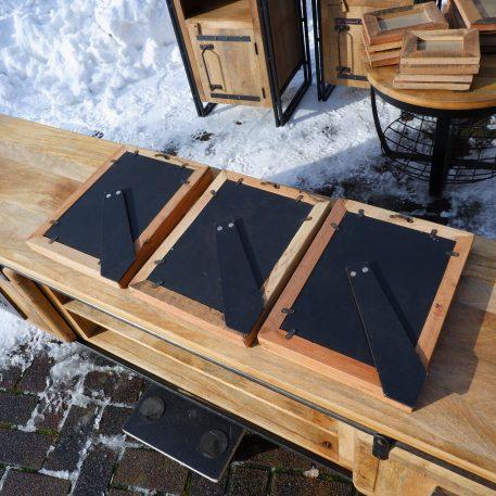 fotolijst truckwood diep voor foto20 x 25 cm sleeperwood barnwood oud houten fotolijst2