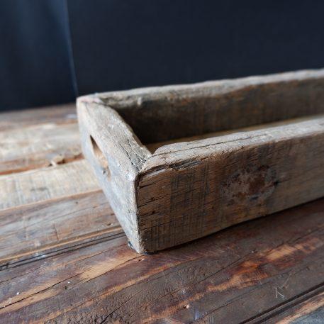 barnwood tray lang dienblad truckwood breed 77 cm diep 18 cm rand 7.5 cm hoog8