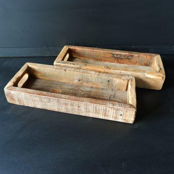 barnwood dienblad hoog 6 cm breed 39 cm diep 15 cm truckwood railway wood oud hout5