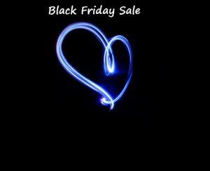 black friday sale special deals mega deals aanbieding korting