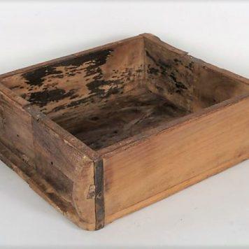 authentieke steenmal vierkant breed 31 cm diep 25 cm 10 cm hoog6