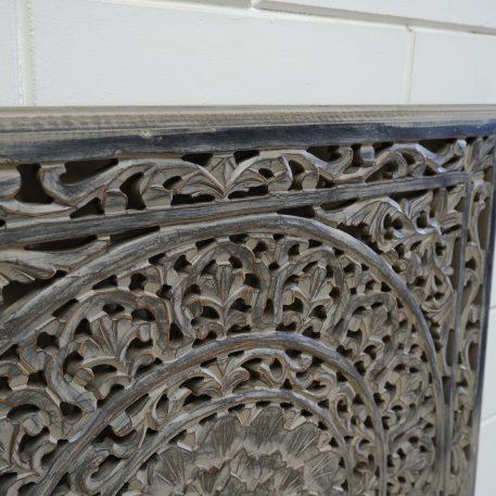 wandpaneel 90x 90 cm barcelona ash grey houtsnijwerk vierkant2
